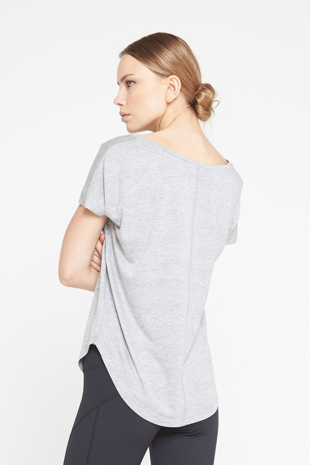 Oversized T-shirt BAA16