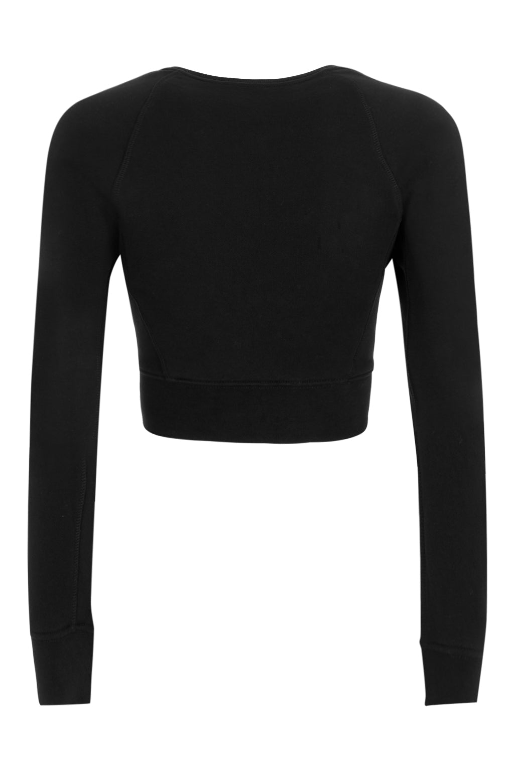 Cropped Sweatshirt BAA15