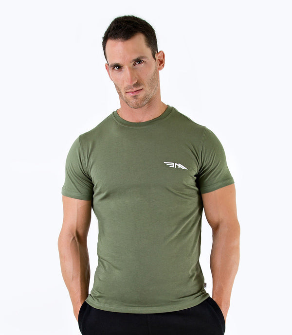 MENS CLASSIC T-SHIRT - GREEN