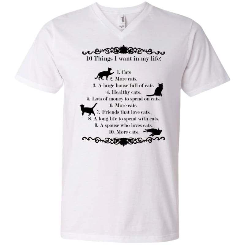 products/10-things-i-want-in-my-life-982-anvil-mens-printed-v-neck-t-shirt-white-small-shirts-catrescue-clothing_852.jpg