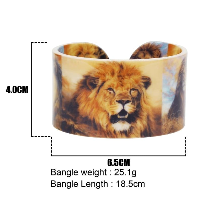 products/acrylic-african-lion-pattern-bangles-bracelet-jewelry-catrescue-felidae-wildlife_566.jpg