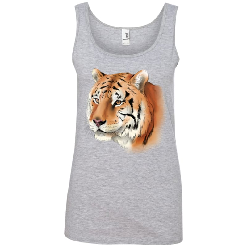 products/andy-tiger-color-882l-anvil-ladies-100-ringspun-cotton-tank-top-heather-grey-small-clothing-shirt-women-catrescue-mammal-t_789.jpg