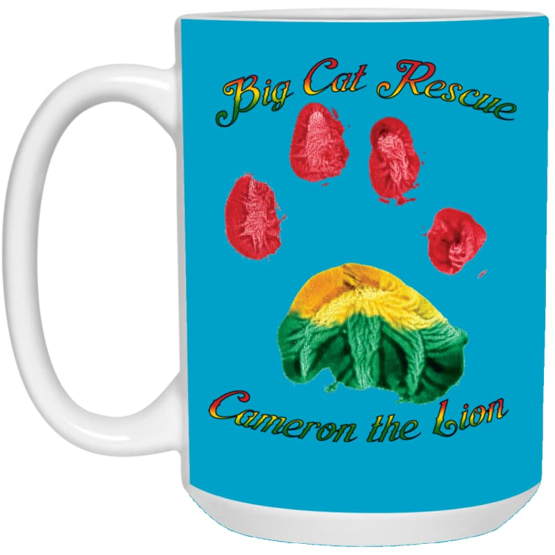 products/cameron-lion-paw-print-21504-15-oz-white-mug-turquoise-one-size-clothing-drinkware-housewares-catrescue-tableware_401.jpg