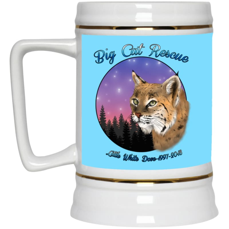 products/little-white-dove-memorial-22217-beer-stein-22oz-columbia-blue-one-size-bobcat-drinkware-catrescue-mug-cat-cup_775.jpg