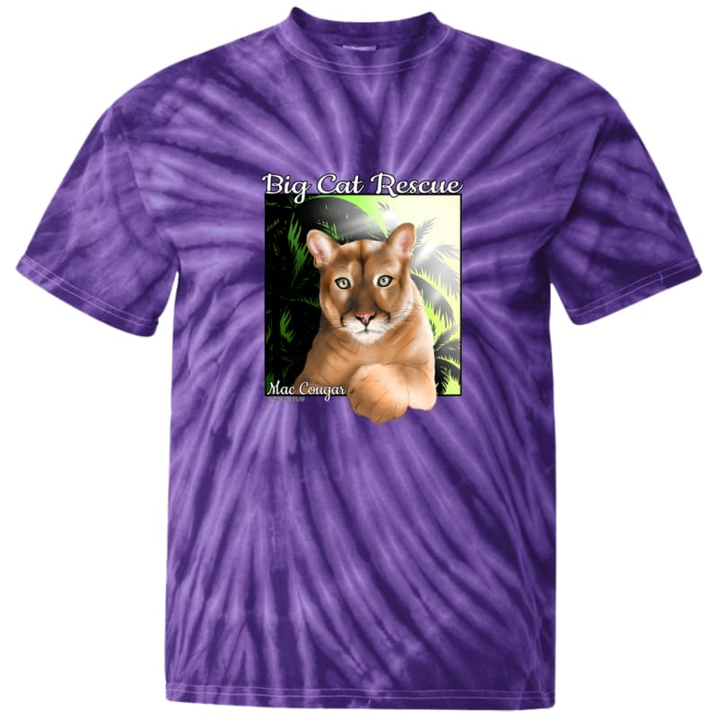 products/mac-cougar-memorial-cd100-100-cotton-tie-dye-t-shirt-spiderpurple-s-shirts-catrescue-clothing-canidae_393.jpg