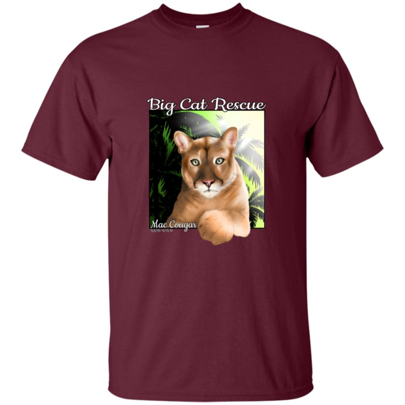 products/mac-cougar-memorial-g200-gildan-ultra-cotton-t-shirt-maroon-s-clothing-mens-fashion-tee-shirts-catrescue-canidae_159.jpg