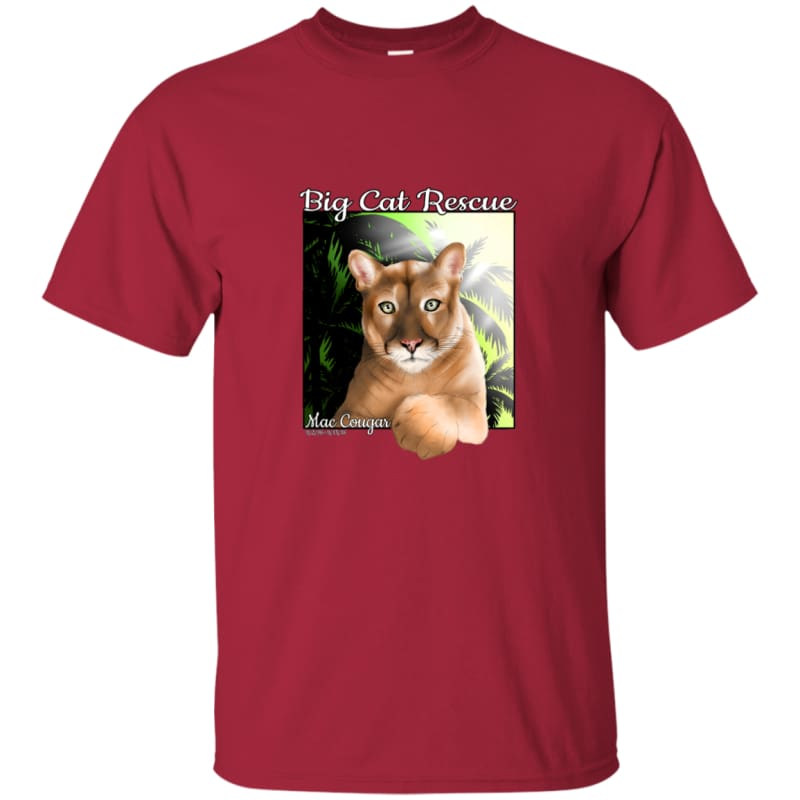 products/mac-cougar-memorial-g200b-gildan-youth-ultra-cotton-t-shirt-cardinal-yxs-clothing-kids-tee-shirts-catrescue-vertebrate-mammal-canidae_587.jpg