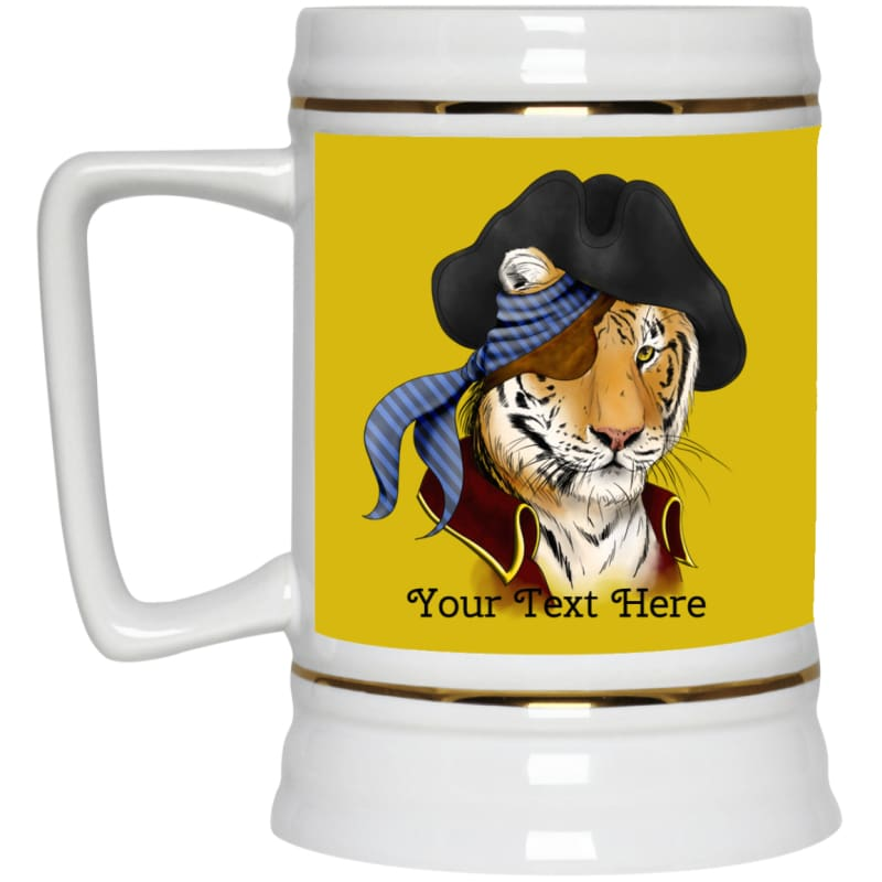 products/pirate-zeus-tiger-22217-beer-stein-22oz-old-gold-one-size-drinkware-housewares-mug-catrescue_315.jpg