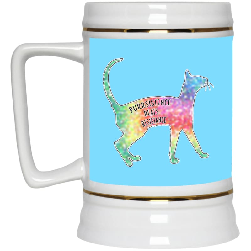 products/purr-sistance-22217-beer-stein-22oz-columbia-blue-one-size-drinkware-housewares-mug-catrescue_333.jpg