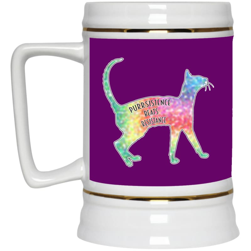 products/purr-sistance-22217-beer-stein-22oz-purple-one-size-drinkware-housewares-mug-catrescue_676.jpg