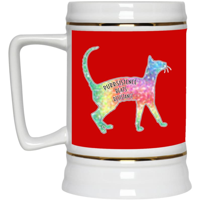 products/purr-sistance-22217-beer-stein-22oz-red-one-size-drinkware-housewares-mug-catrescue_580.jpg