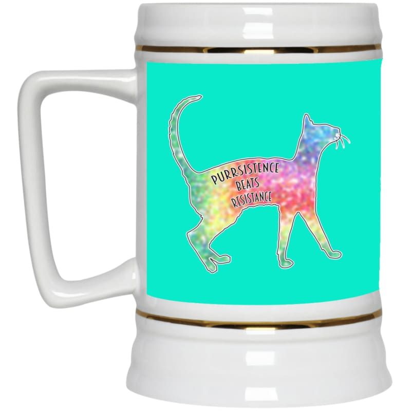 products/purr-sistance-22217-beer-stein-22oz-teal-one-size-drinkware-housewares-mug-catrescue_301.jpg