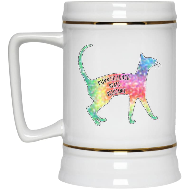 products/purr-sistance-22217-beer-stein-22oz-white-one-size-drinkware-housewares-mug-catrescue_909.jpg