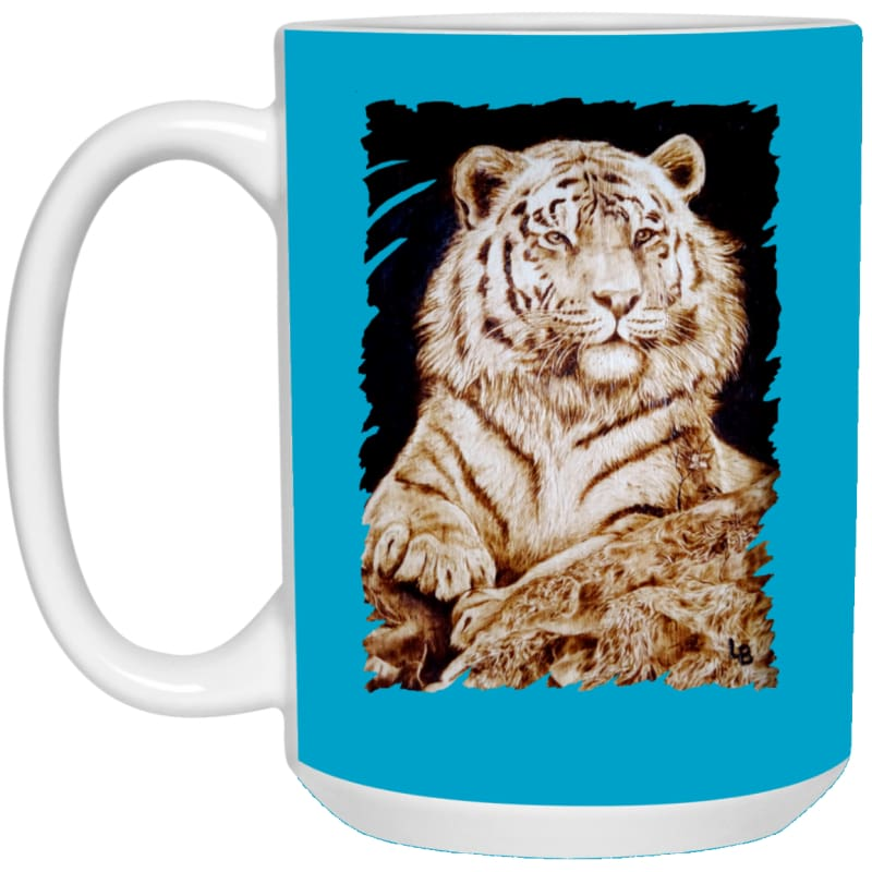 products/sepia-tiger-21504-15-oz-white-mug-turquoise-one-size-drinkware-housewares-catrescue_569.jpg