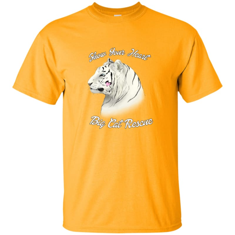 products/show-your-heart-zabu-g200-gildan-ultra-cotton-t-shirt-gold-small-clothing-mens-fashion-tee-white-tiger-shirts-catrescue_588.jpg