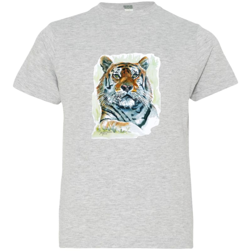 products/stoic-tiger-watercolor-art-6101-lat-youth-jersey-t-shirt-heather-grey-yxs-clothing-kids-tee-shirts-catrescue_673.jpg