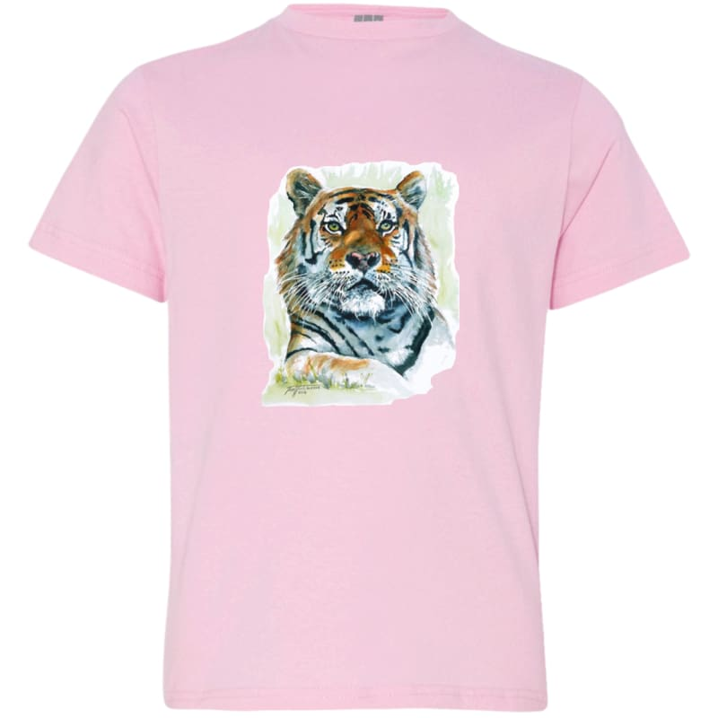 products/stoic-tiger-watercolor-art-6101-lat-youth-jersey-t-shirt-pink-yxs-clothing-kids-tee-shirts-catrescue_825.jpg