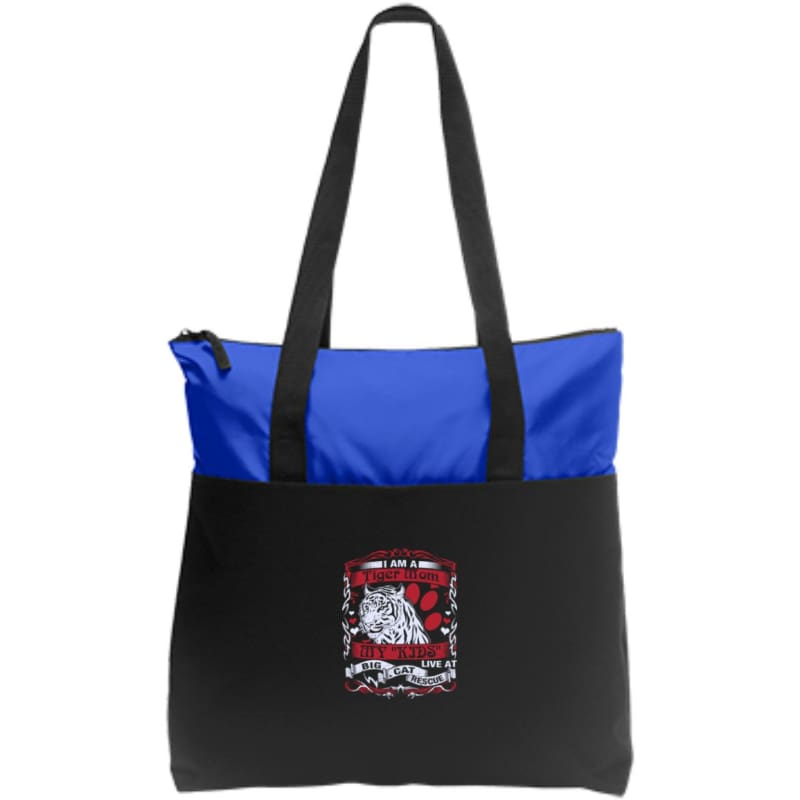 products/tiger-mom-zip-top-tote-blackroyal-one-size-accessories-bag-clothing-embroidery-bags-catrescue-handbag-blue_966.jpg