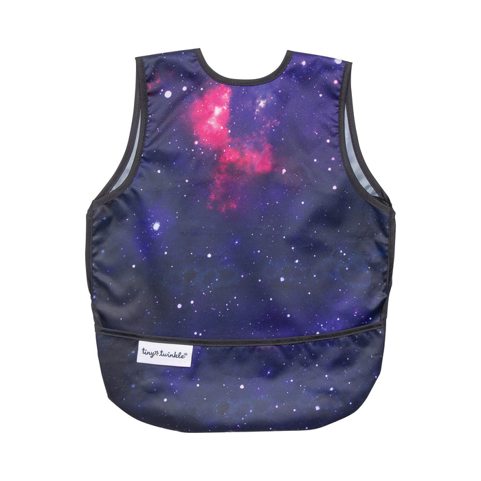 Mess-proof Apron Bib - Galaxy