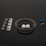 Premium Bearing Kit and Spill Control Solution for Dillon 1050 - Blue Dampener