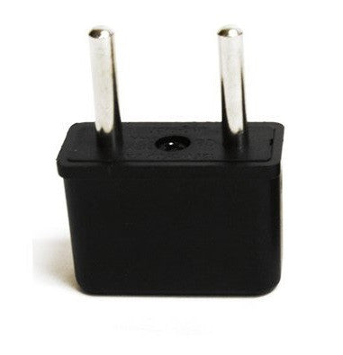 Starlight EU Asia Plug Adapter