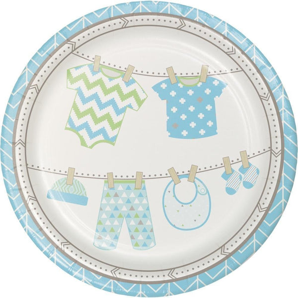 Blue Bundle of Joy by Creative Party