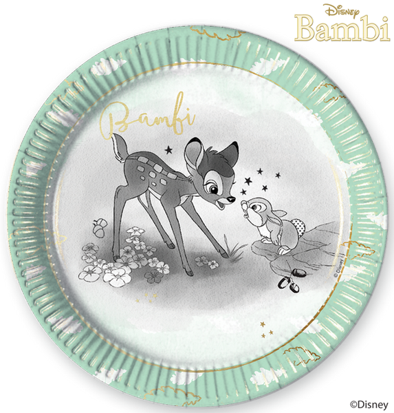 Bambi Cutie by Qualatex