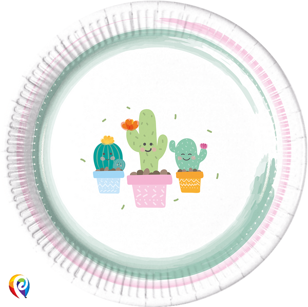 Cactus Party by Procos