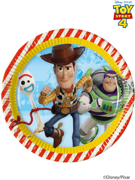 Toy Story by Qualatex