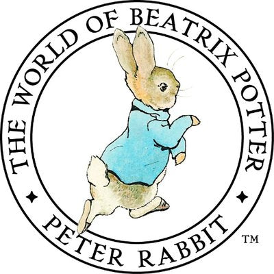 Peter Rabbit by Creative Party
