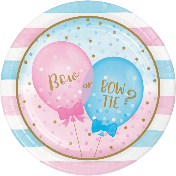Gender Reveal By Creative Party