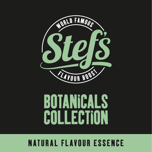 Stef's Botanical Flavourings