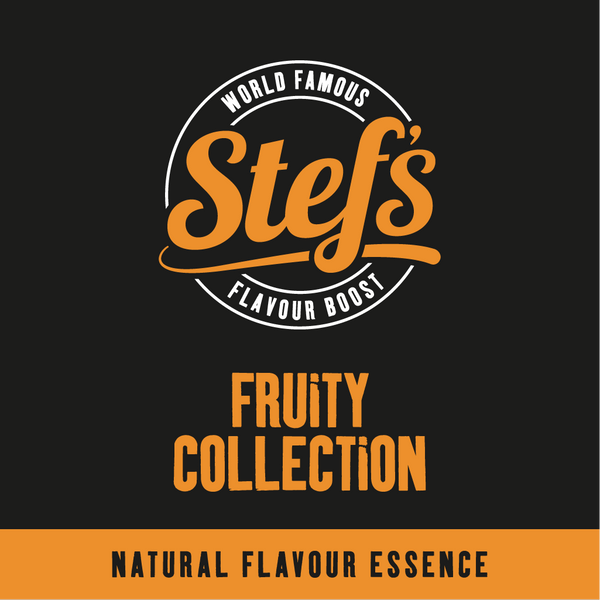 Stef's Fruity Flavourings