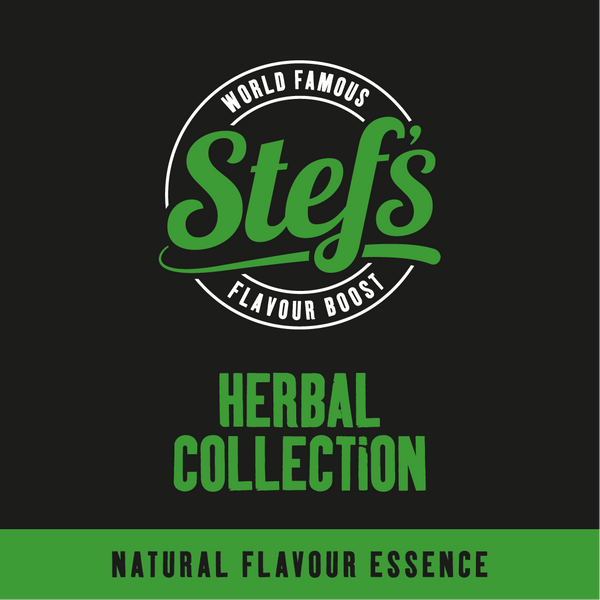 Stef's Herbal Flavourings