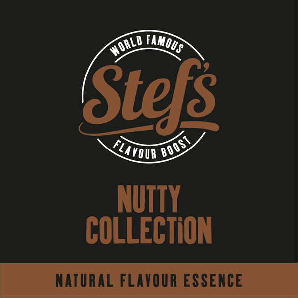 Stef's Nutty Flavourings
