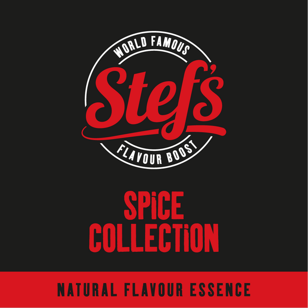 Stef's Spice Flavourings