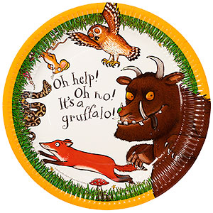 The Gruffalo by Talking Tables