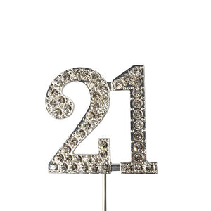 Diamante Number - 21