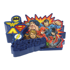 Justice League United Cake Decorating Set