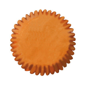 Orange Baking Cases - Bulk Pack of 252