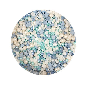 Luxury Sprinkle Blend - Ocean Mix 100g