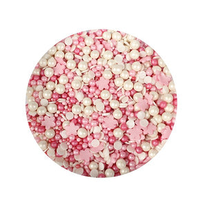 Luxury Sprinkle Blend - Petal Mix 100g