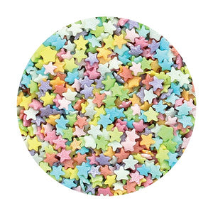 Teeny Tiny Stars Sprinkle Mix - 60g