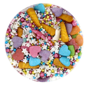 Unicorn Dreams Sprinkle Mix - 90g