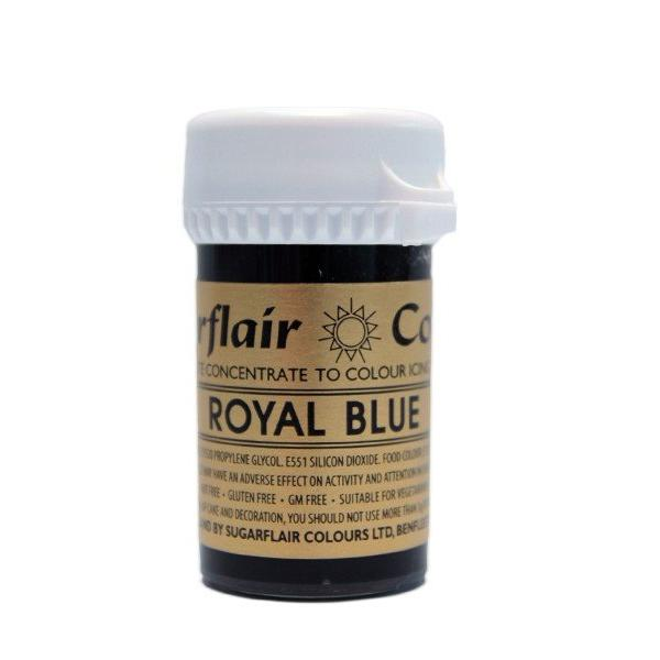 Spectral Paste - Royal Blue