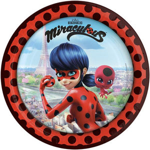 Miraculous Ladybug Party Pack - 8 Guest Pack