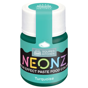 NEONZ Paste Food Colour Aqua  20g