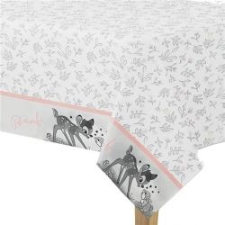 Disney Bambi Cutie Plastic Table Cover
