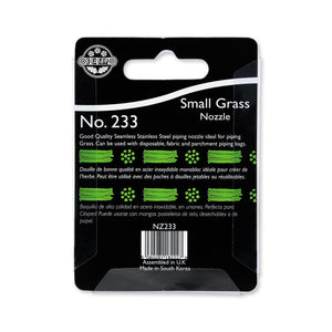 JEM Small Hair/Grass Nozzle #233