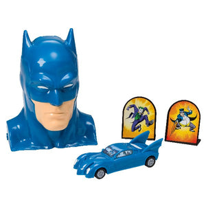 Batman To The Rescue Signature Cake Decorating Set